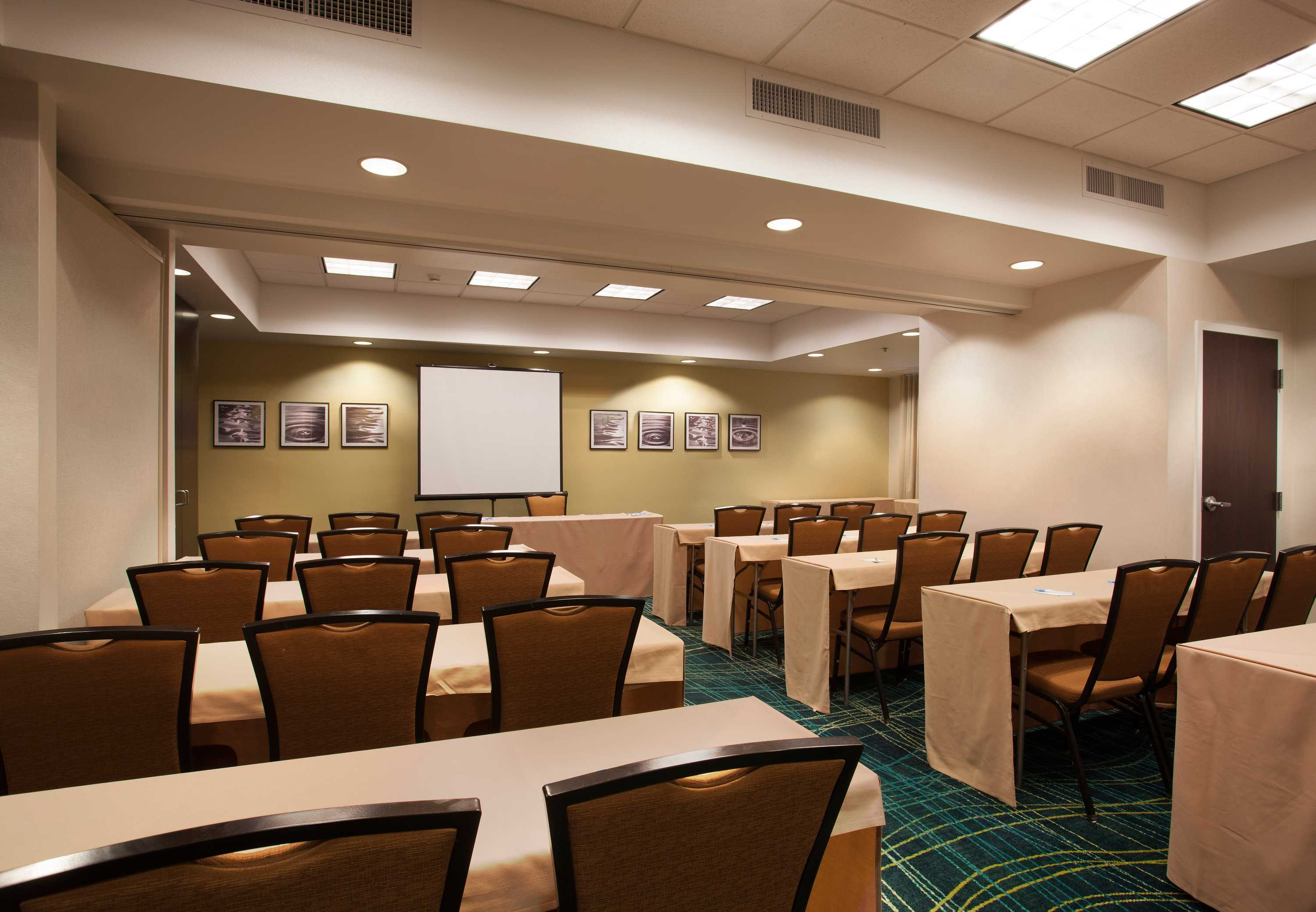 SpringHill Suites by Marriott Phoenix Tempe/Airport image 14