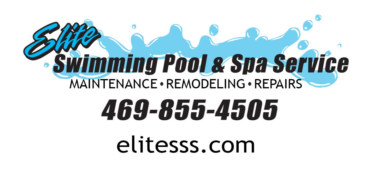 Elite Swimming Pool & Spa Service image 1