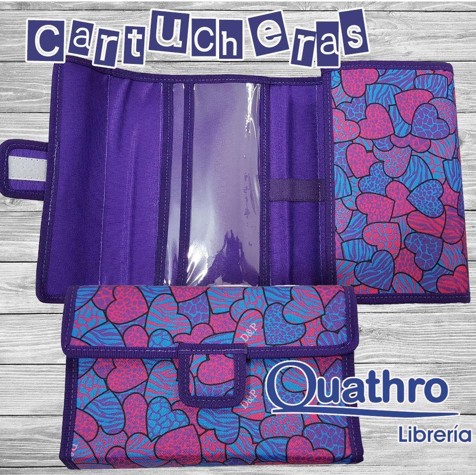 Libreria Quathro