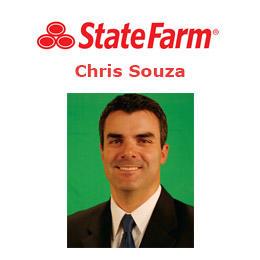 Chris Souza - State Farm Insurance Agent