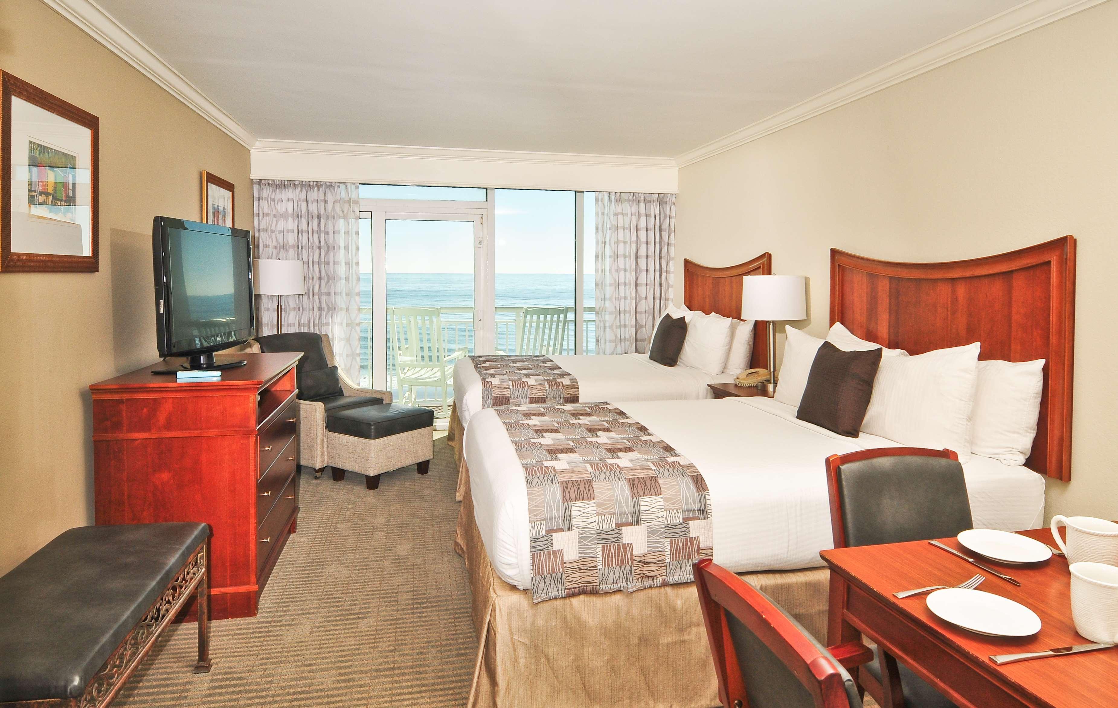 Best Western Plus Grand Strand Inn & Suites image 1