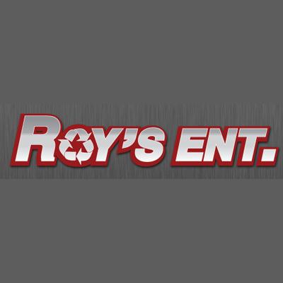 Roy's Enterprises LLC
