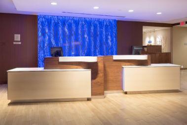 Fairfield Inn & Suites by Marriott Burlington image 13