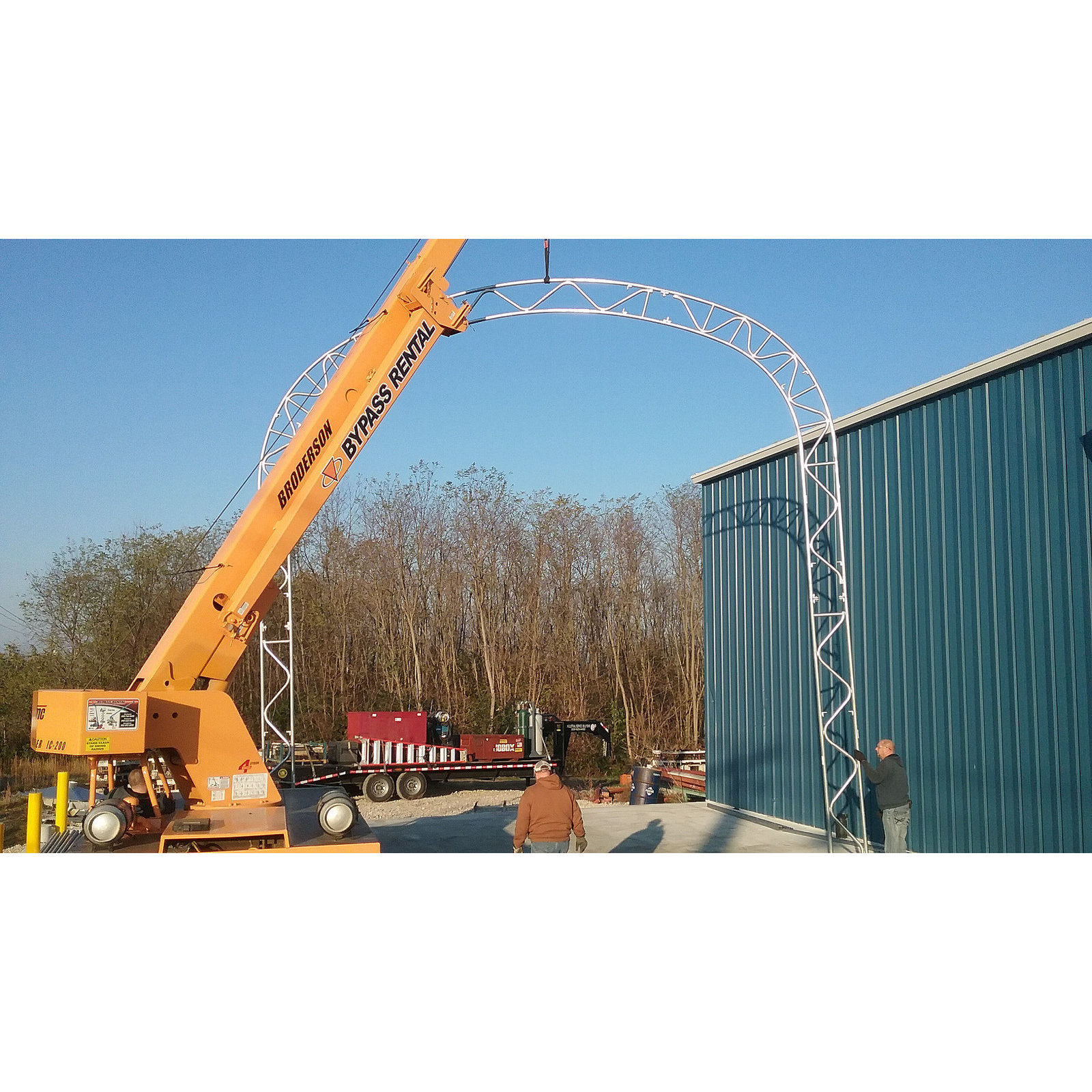 Industrial Service Solutions LLC image 4