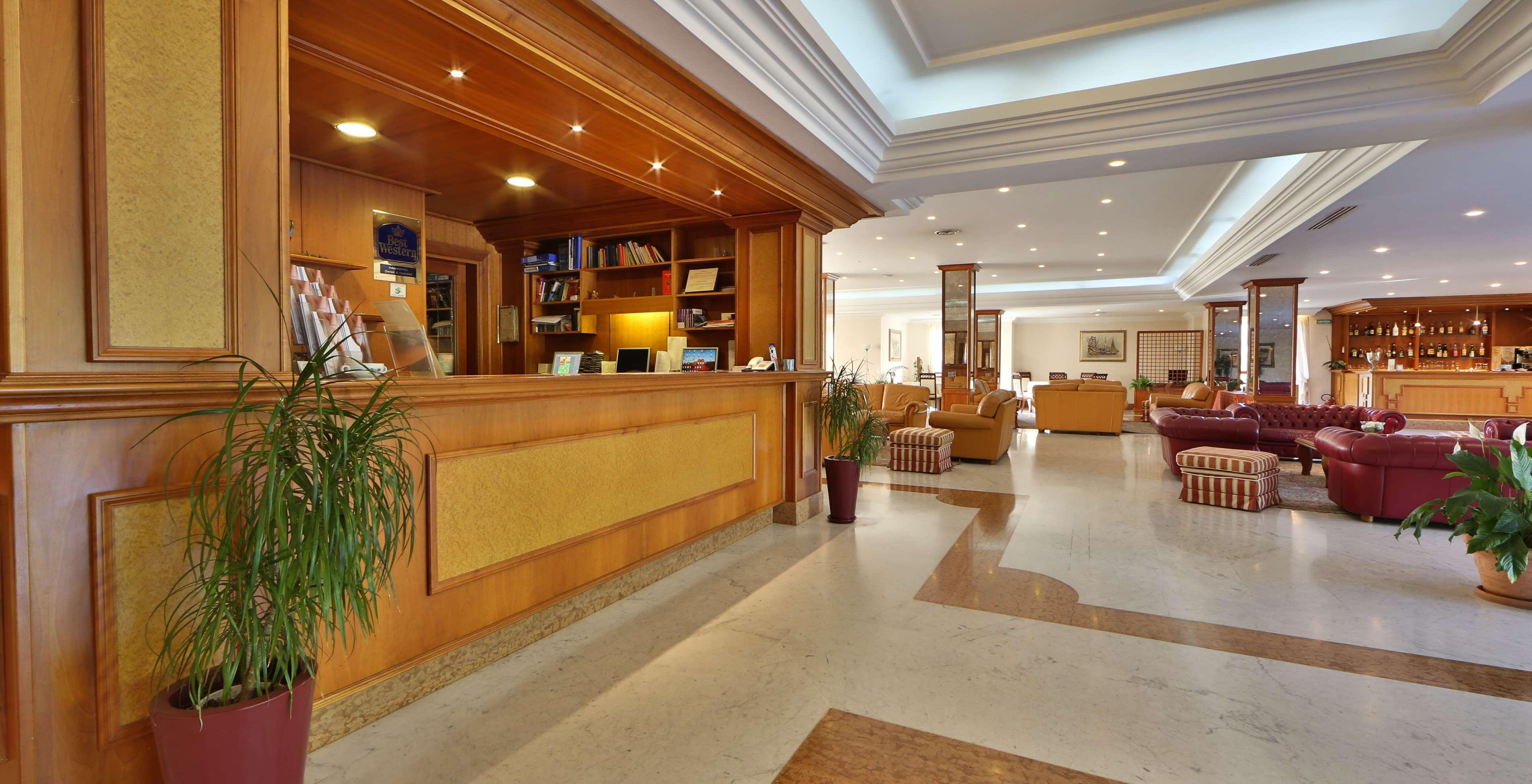 Hotel Fiuggi Terme Resort And Spa Recensioni
