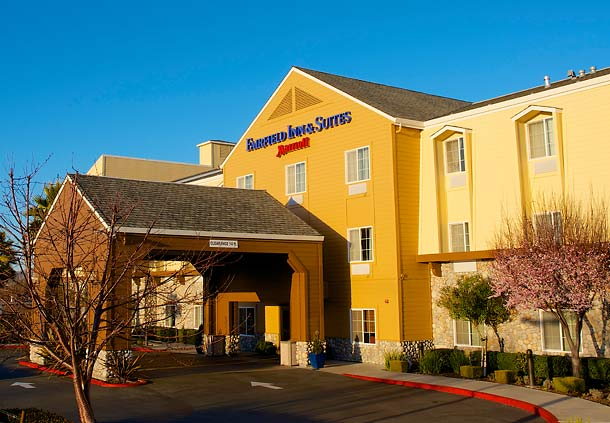 Fairfield Inn & Suites by Marriott Napa American Canyon image 9