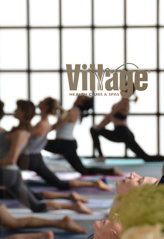 DC Ranch Village Health Club & Spa