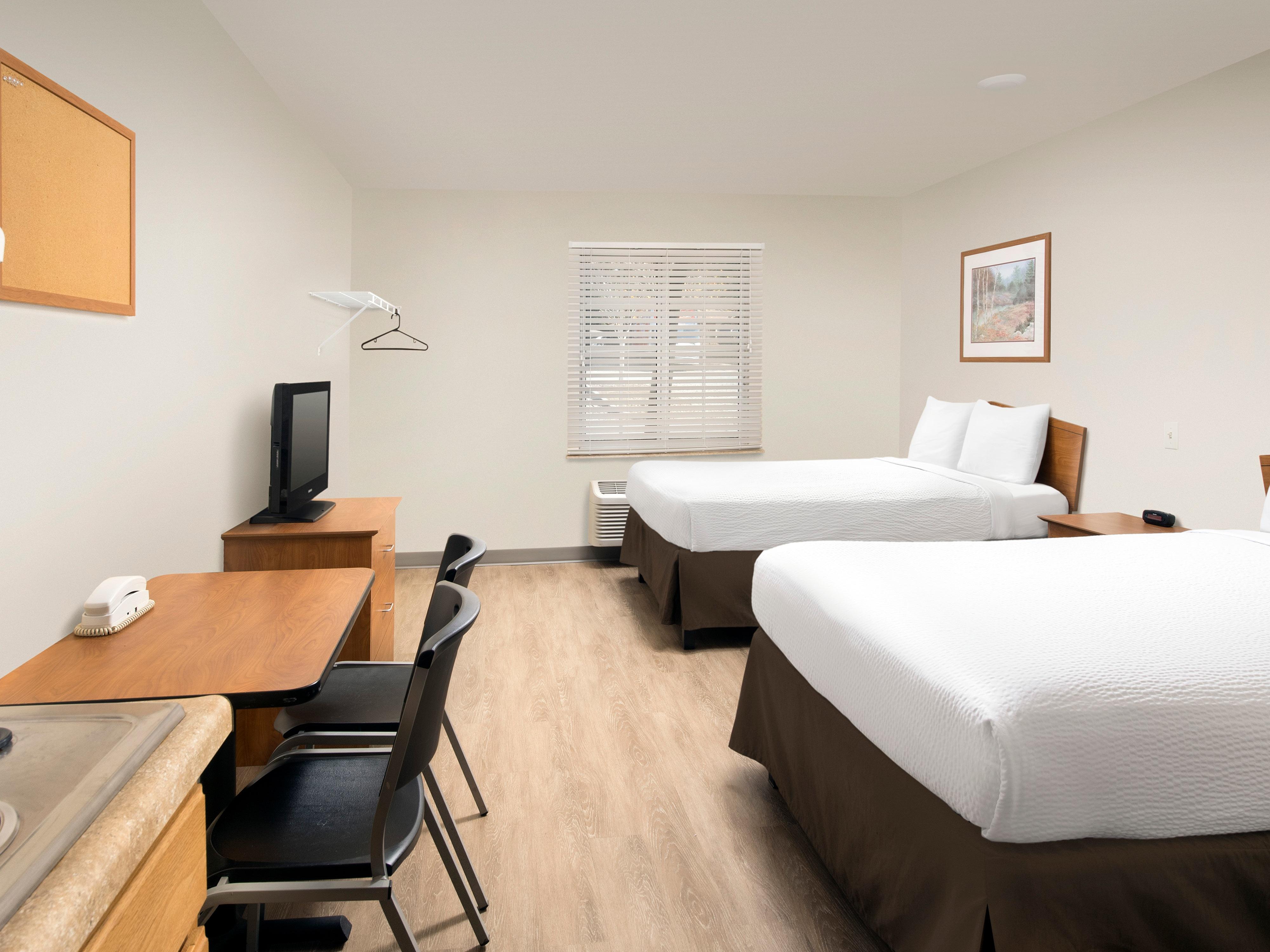 WoodSpring Suites Pensacola Northeast image 0