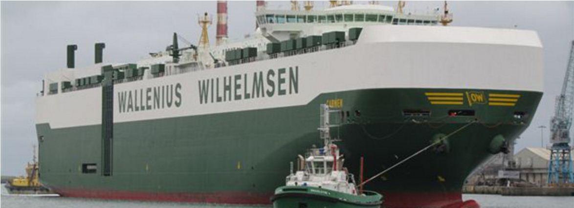 Celtic Shipping Agencies Ltd 5