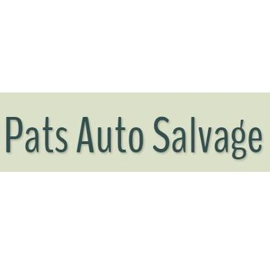 Pat's Auto Salvage