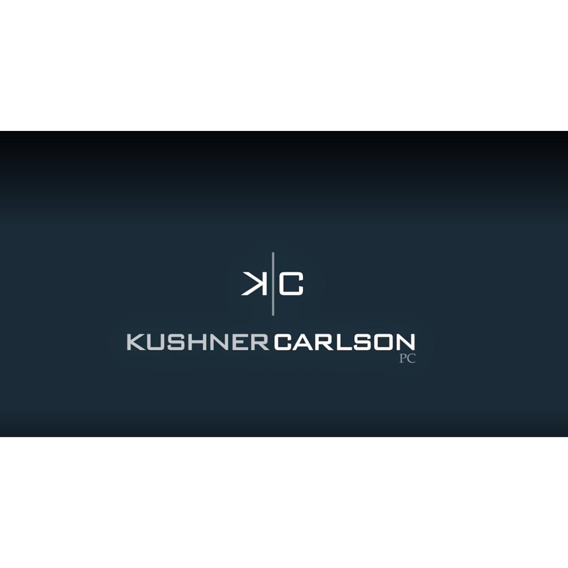 Kusher Carlson PC