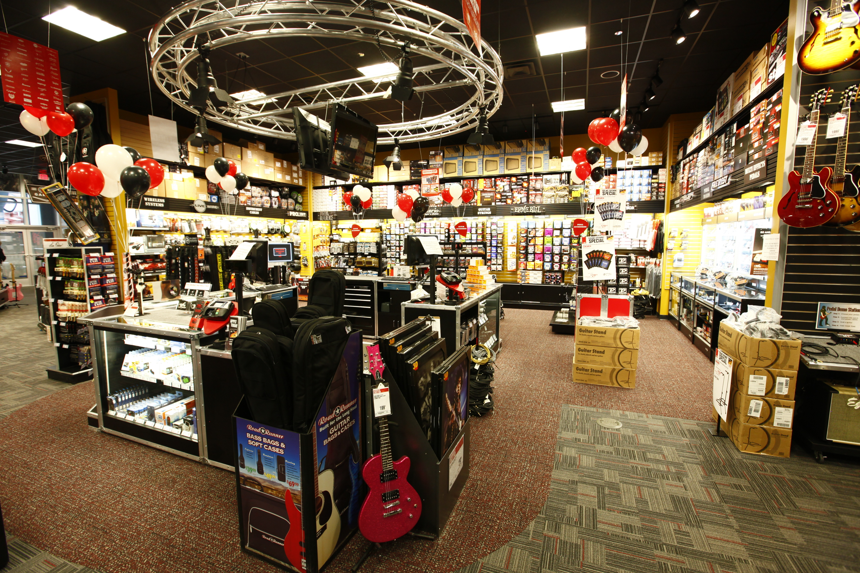 guitar center 214 market street yonkers, ny musical instruments