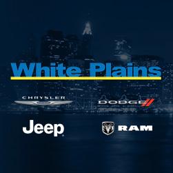 White Plains Chrysler Jeep Dodge