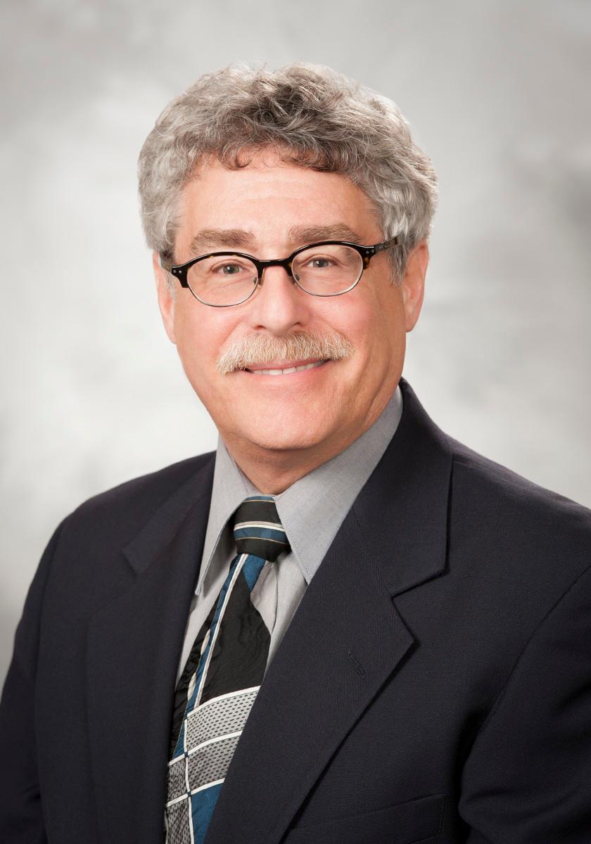 Mark L. Bernstein, MD image 0