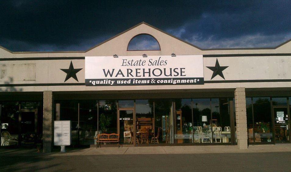 Estate Sales Warehouse image 0