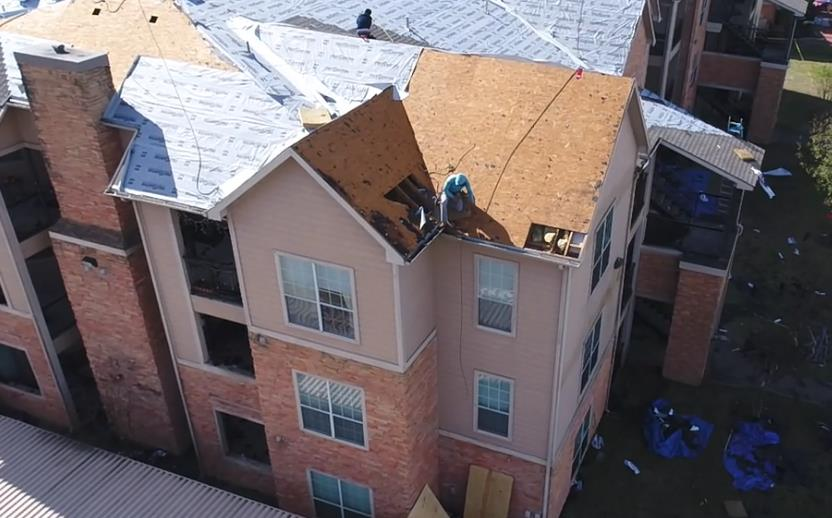 Ibarra Roofing image 6