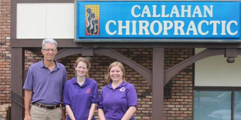 Callahan Chiropractic