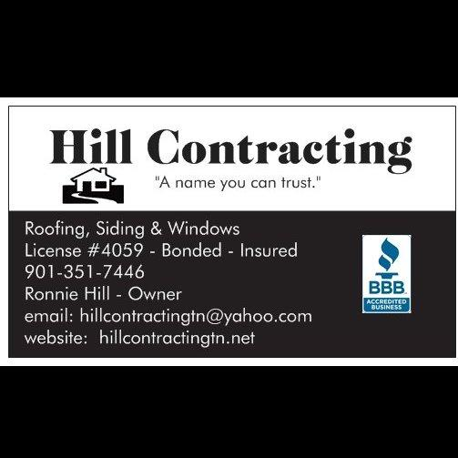 Hill Contracting image 5