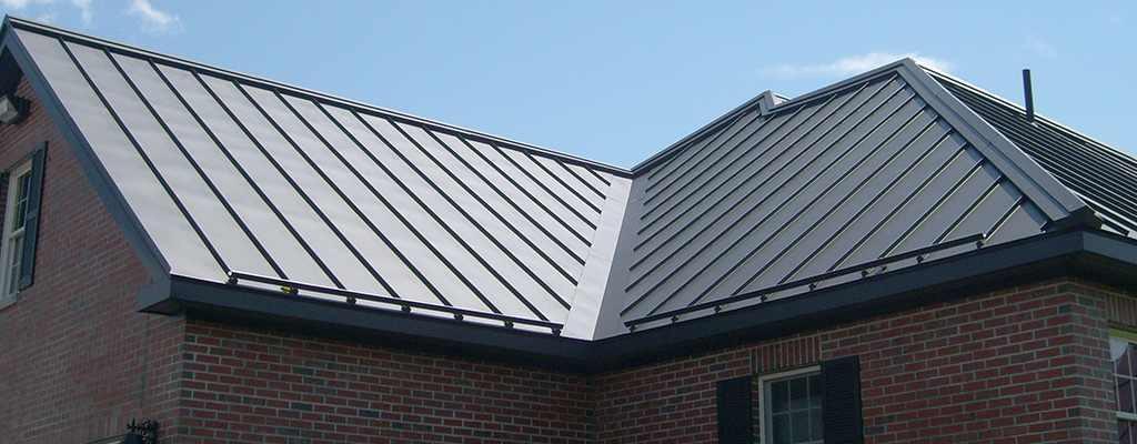 Zehr's Metal Roofing LLC - ad image