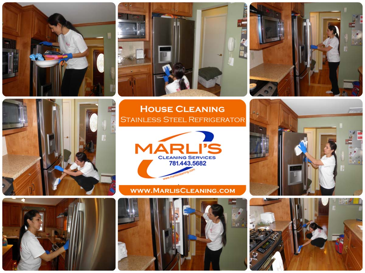 marli's cleaning image 4