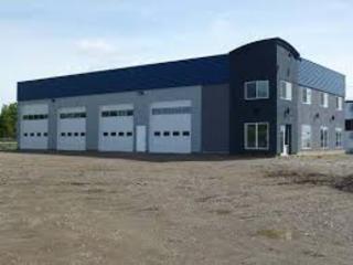 Hegge Construction Ltd in Dawson Creek
