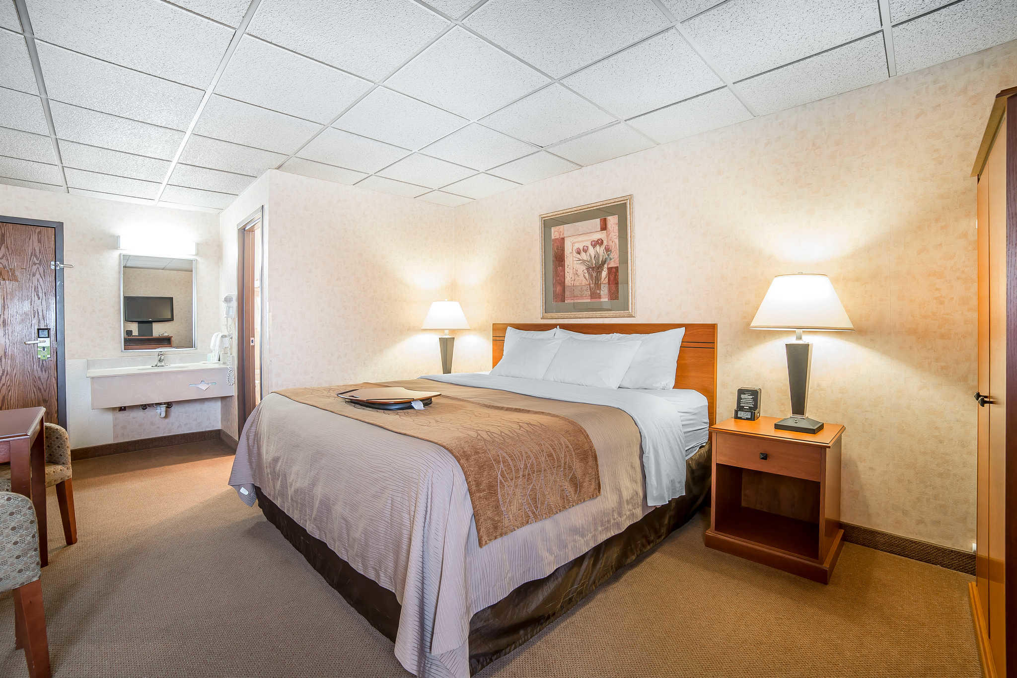 Comfort Inn Gateway to Glacier image 26