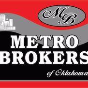 Metro Broker of Oklahoma / Norman Branch