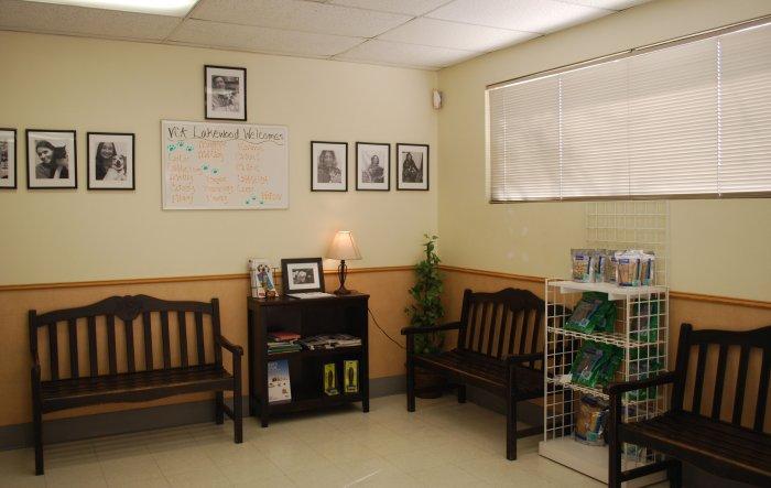 VCA Lakewood Animal Hospital image 6