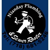Nianday Plumbing & Sewer