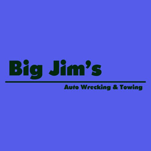 Big Jim's Auto Wrecking & Towing