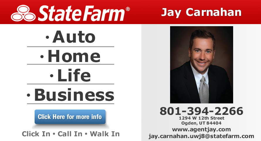Jay Carnahan State Farm Insurance Agent image 0