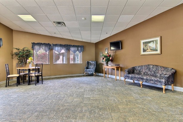 Valley View Healthcare Center image 1
