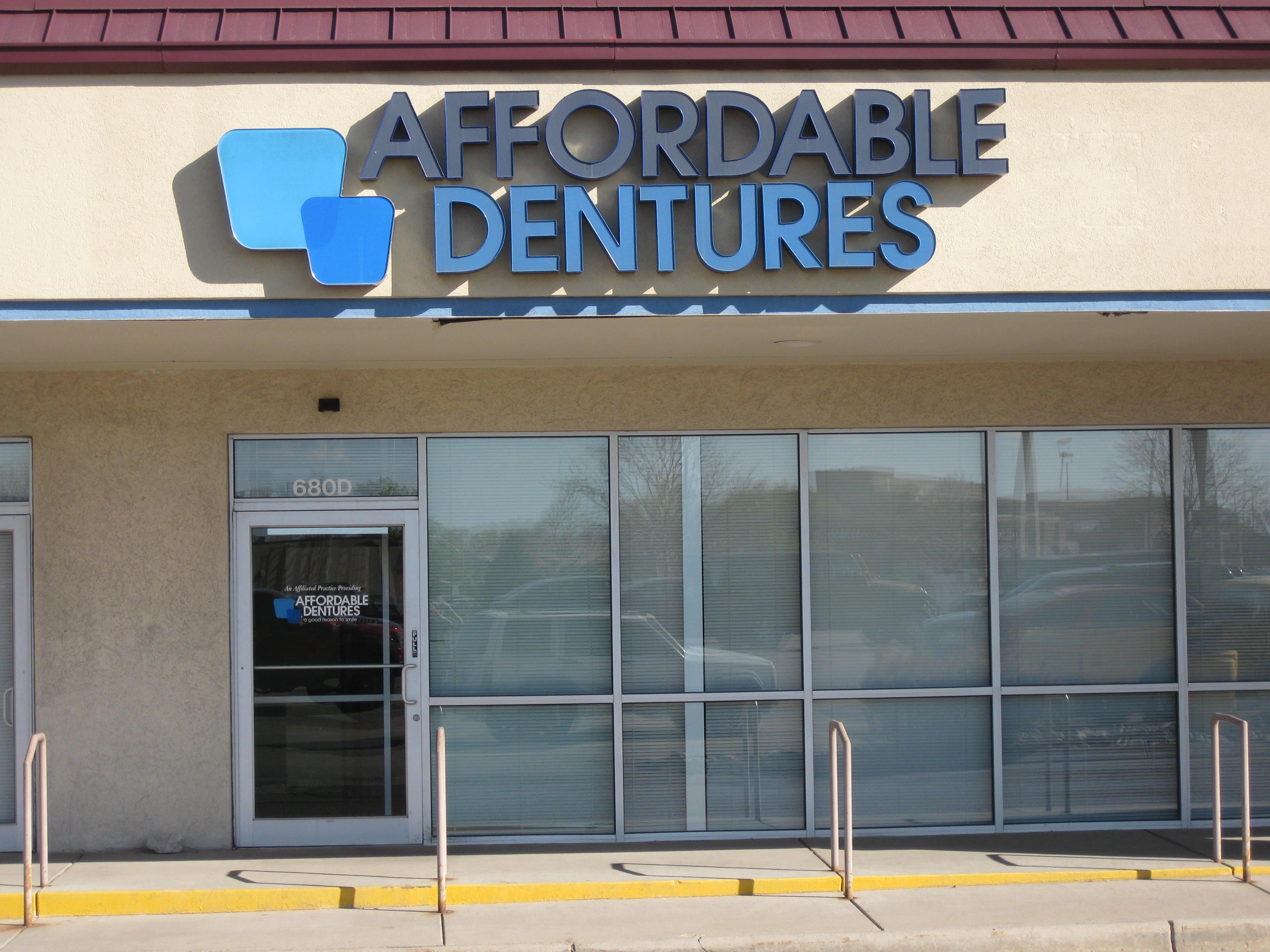 Affordable Dentures Coupons near me in Northglenn | 8coupons