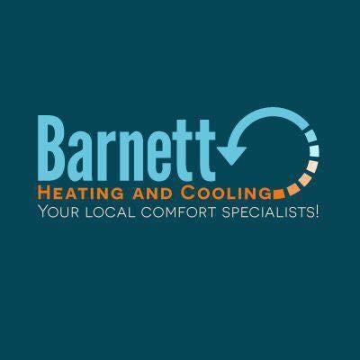 Barnett Heating & Cooling image 0