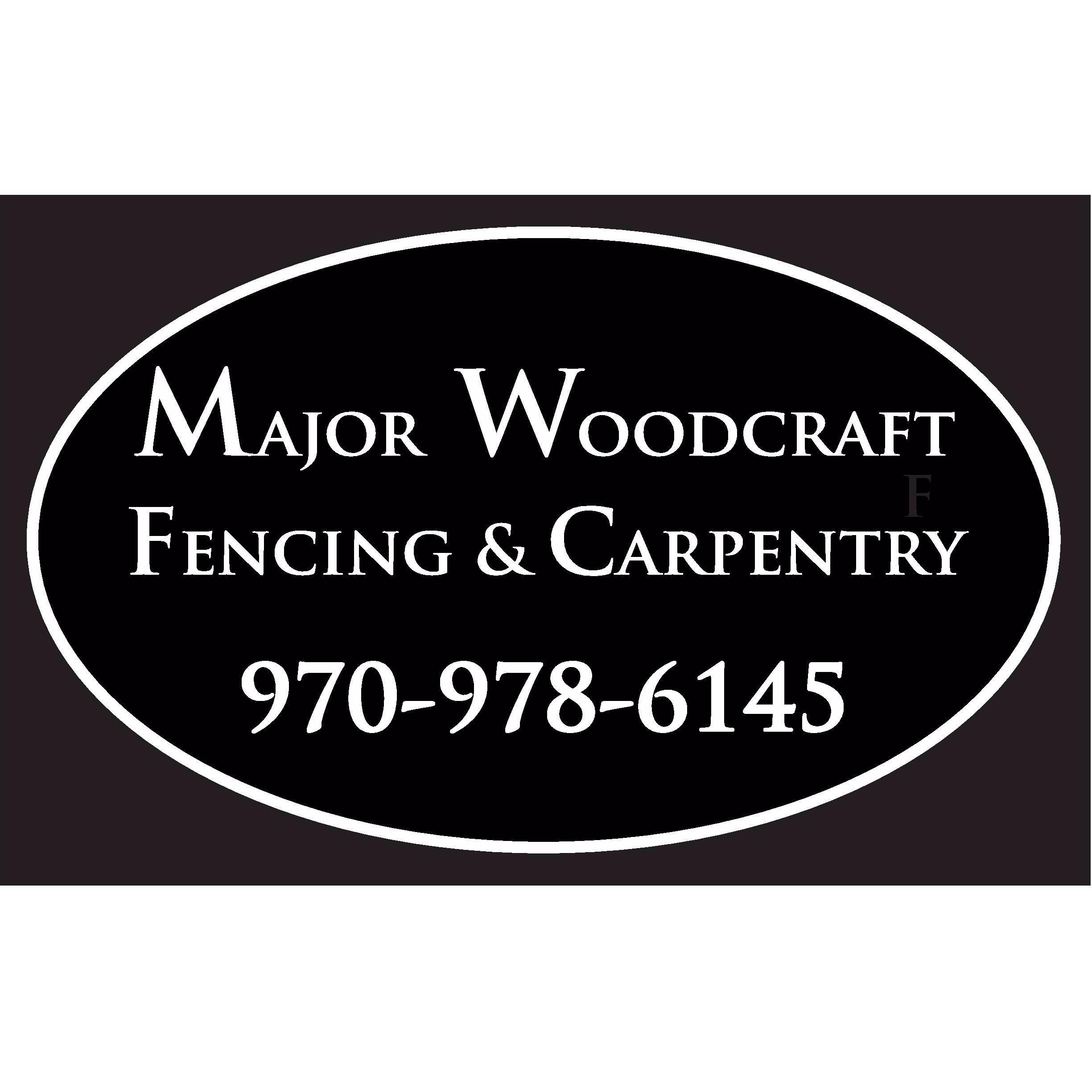 Major Woodcraft