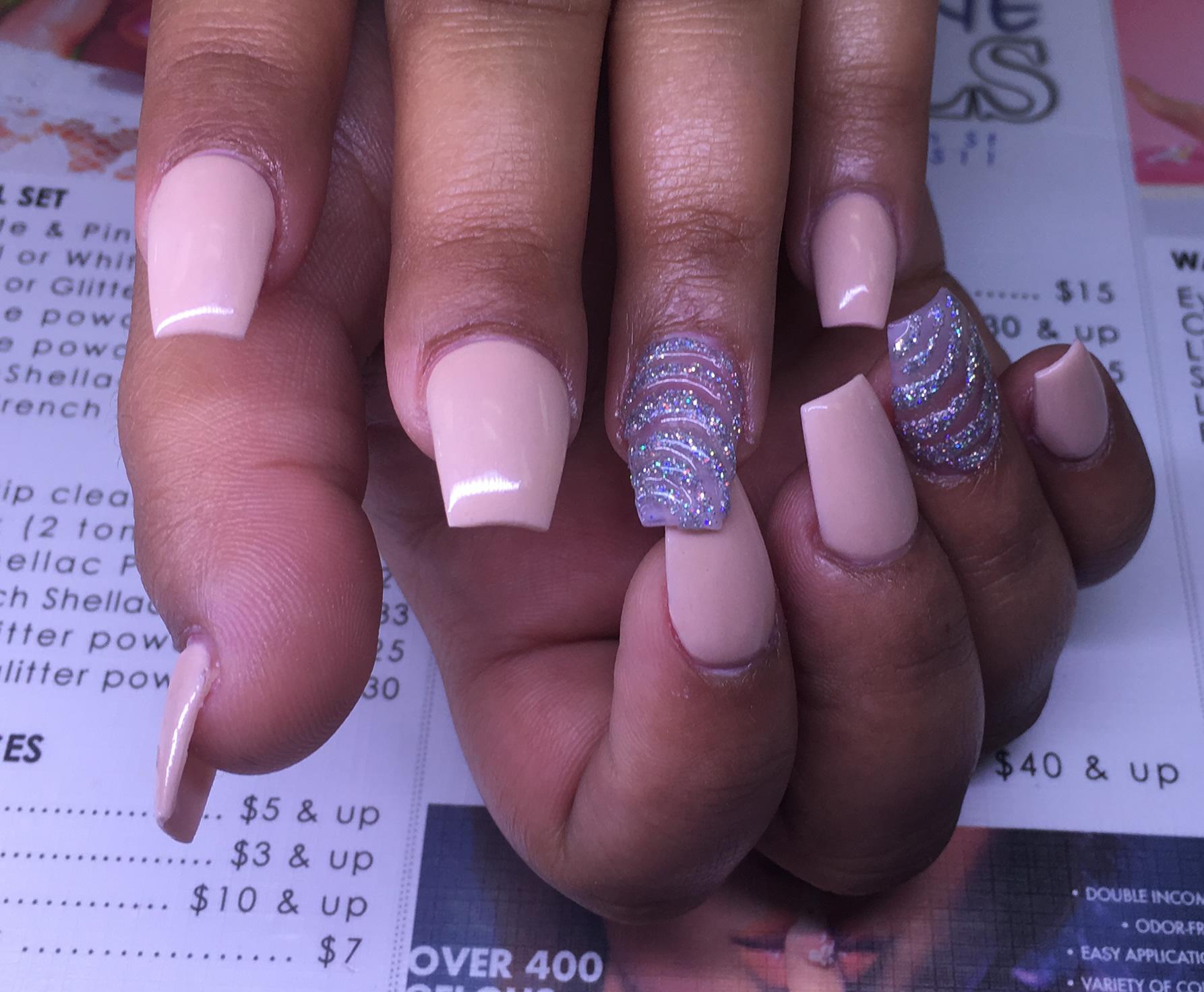Serene Nails image 31