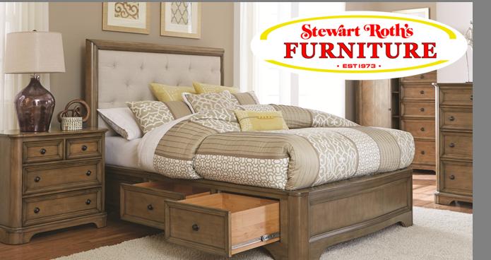Stewart Roth Furniture image 17