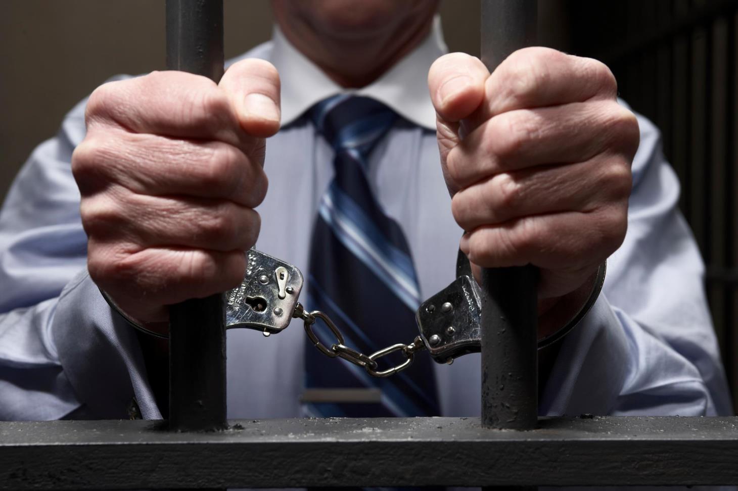 Phillip D. Wainscott Jail Release