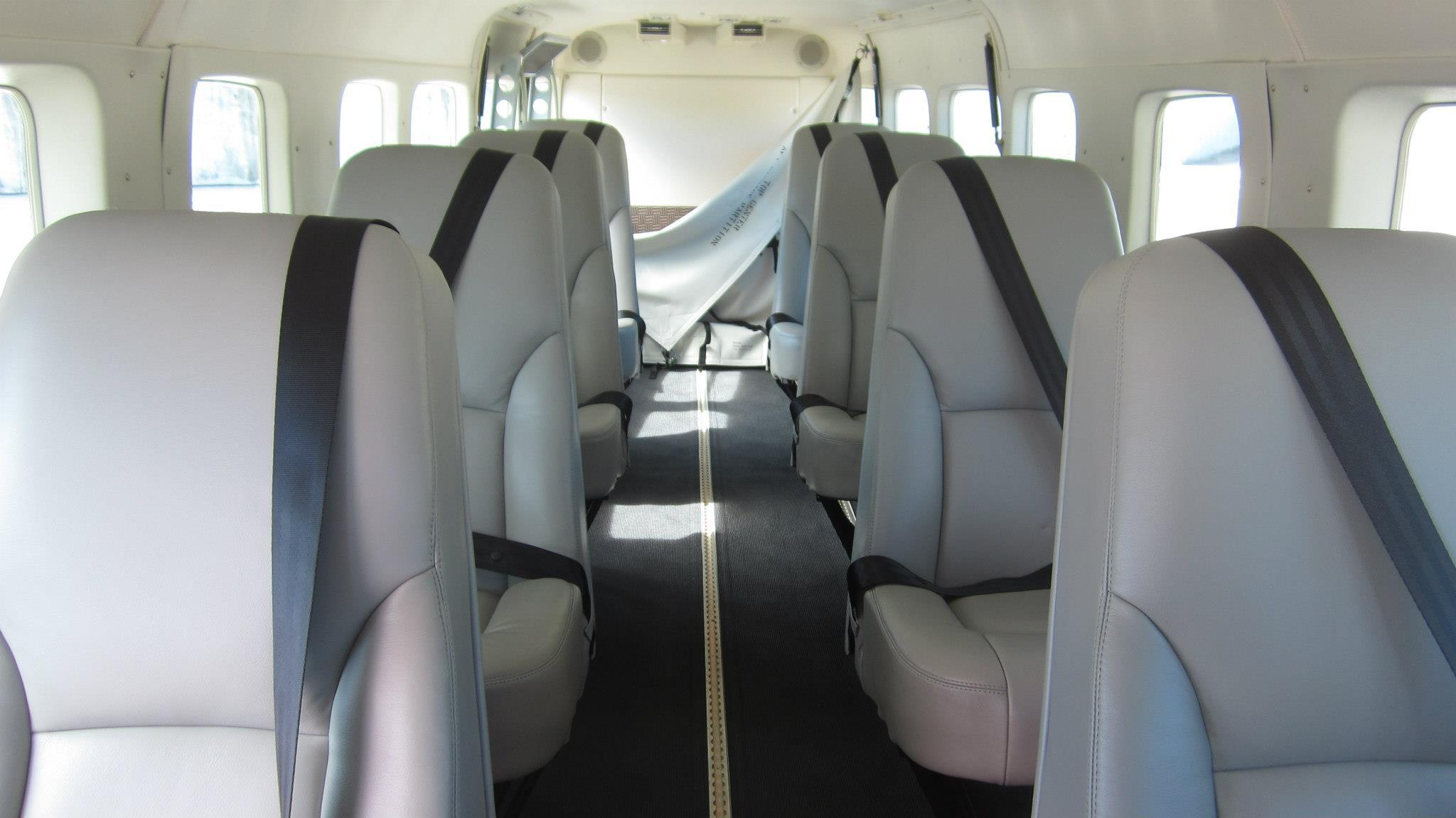 Luxury Aircraft Solutions, Inc. image 83