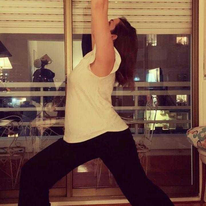 Yoga Melina