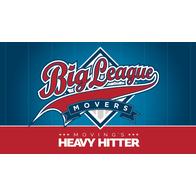 Big League Movers - Memphis, TN - Movers