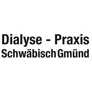 Logo von Dialyse Praxis Schwäbisch Gmünd