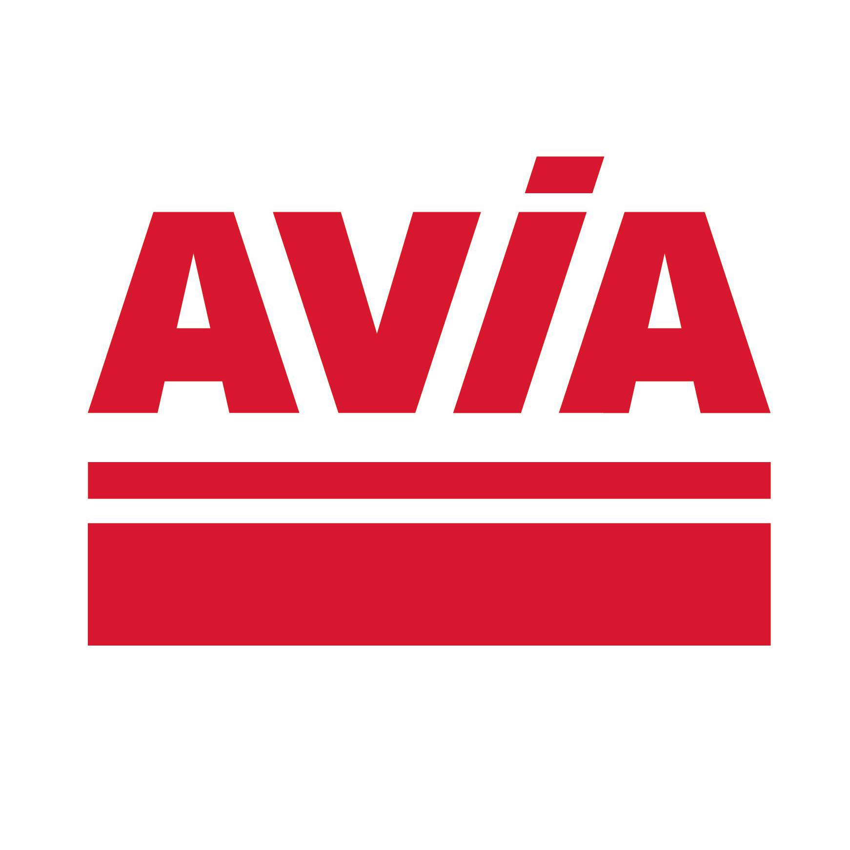 Logo von AVIA Tankstelle