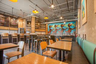 Duck Foot Brewing Co. | East Village image 0