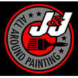 J&J All Around Contracting and Roofing Logo