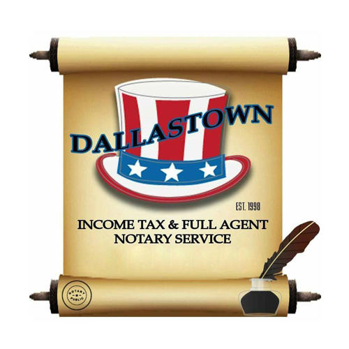 Dallastown Income Tax & Full Agent Notary Services LLC image 0