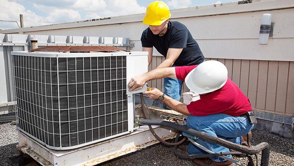 Booker Heating and Air Conditioning image 7
