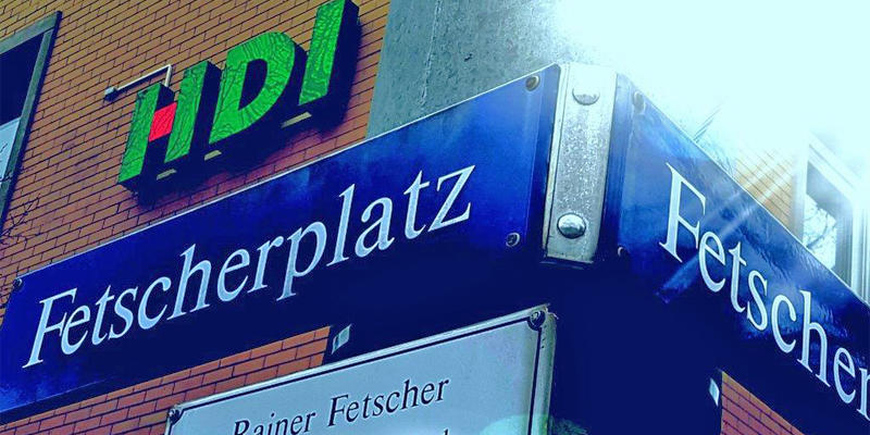 Hdi Versicherungen Mirko Herrmann Dresden Fetscherplatz 3