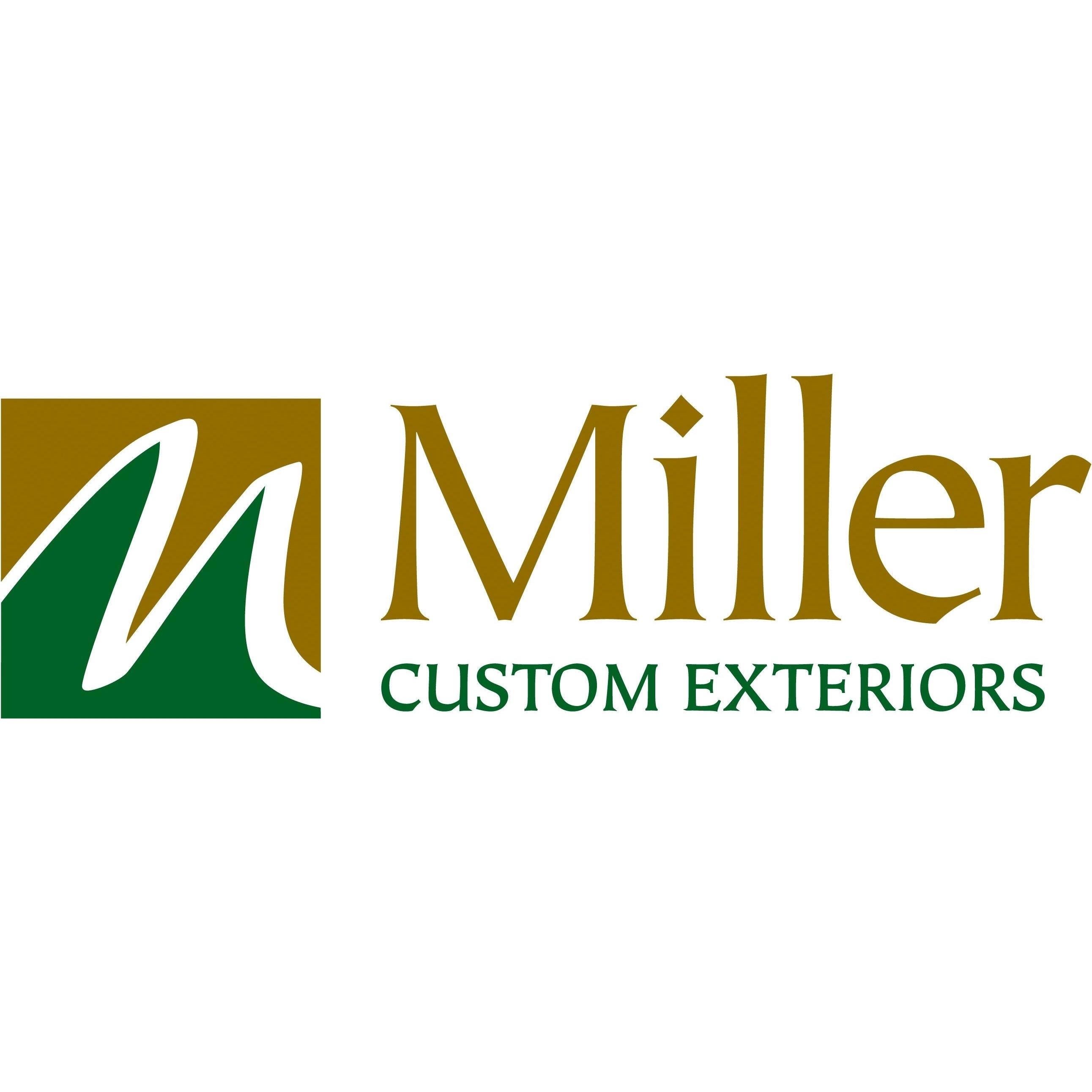 Miller Custom Exteriors In Fredericksburg Oh 877 790 6