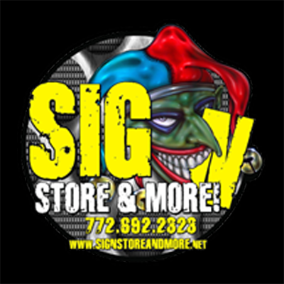 Sign Store & More